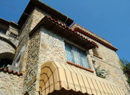 San Lorenzo, Frazione di Ventimiglia (IM)