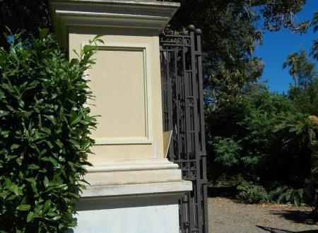 Sanremo (IM), Parco di Villa Ormond