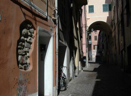 Camporosso (IM) – Via Fontana