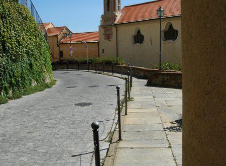 Imperia – Chiesa di Santa Chiara