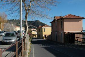 Ventimiglia (IM) – Via Giuseppe Verdi