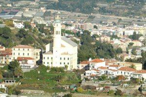 Sanremo (IM), Bussana Nuova – Santuario del Sacro Cuore di Gesù