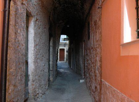 Ventimiglia (IM) – centro storico