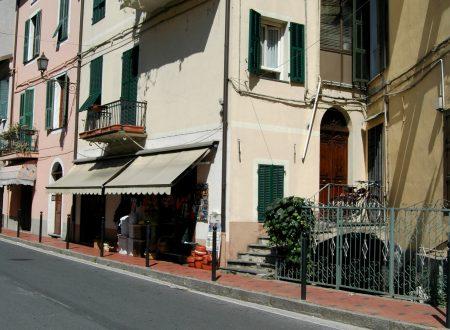 Dolceacqua (IM) – strada provinciale