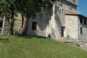 Camporosso (IM) – un vecchio mulino