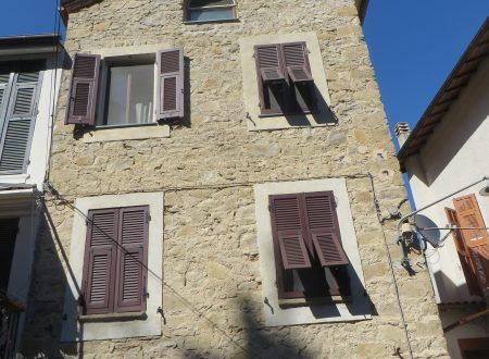 Vallebona (IM) – Via Scudier