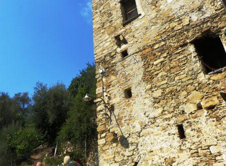 Trinità, Frazione di Camporosso (IM), Val Roia
