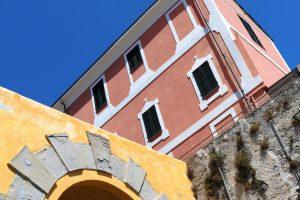 Ventimiglia (IM) – Porta Nuova
