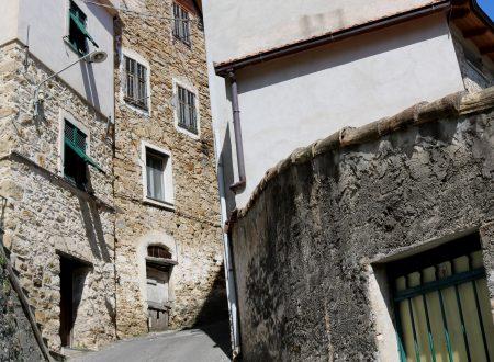 San Biagio della Cima (IM) – Via Nostra Signora dei Dolori
