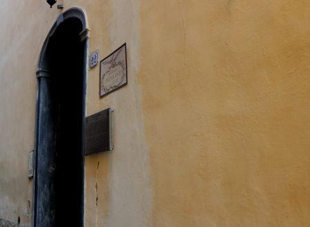 Cervo (IM) – Palazzo Simoni