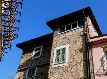 Borghetto San Nicolò, Frazione di Bordighera (IM) – Via Goffredo Mameli