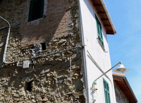 San Biagio della Cima (IM): un angolo caratteristico