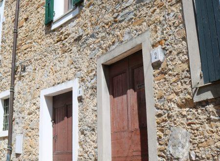 Sasso, Frazione di Bordighera (IM): Via Benedetto Cairoli