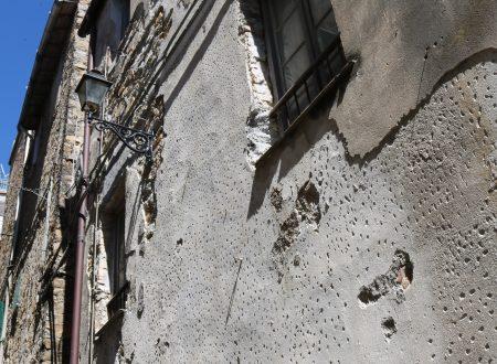 Coldirodi, Frazione di Sanremo (IM): Via Ospedaletti