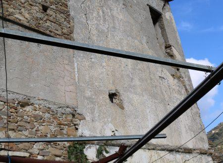 Camporosso (IM): Località Torre