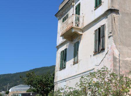 Ospedaletti (IM): in Località Porrine