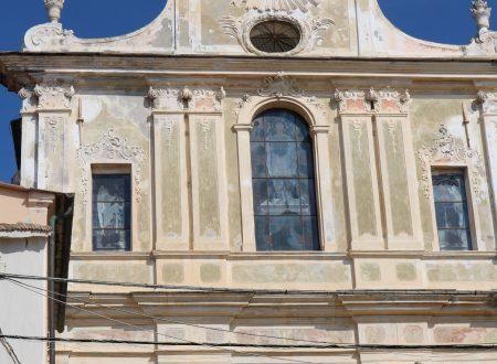 Riva Ligure (IM): Chiesa Parrocchiale di San Maurizio